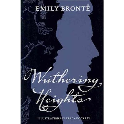 Love and revenge in Wuthering heights essays